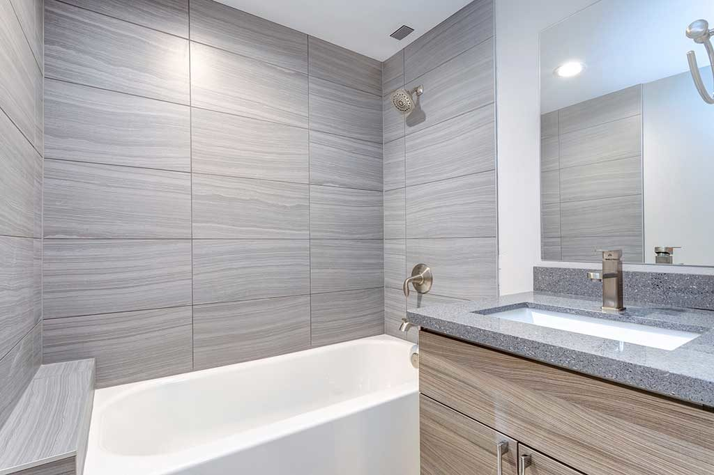 Bathroom Remodeling on 1480 Olympic St, Simi Valley