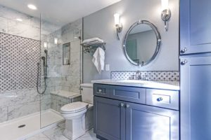 Bathroom Renovation on 25124 Walnut, Santa Clarita