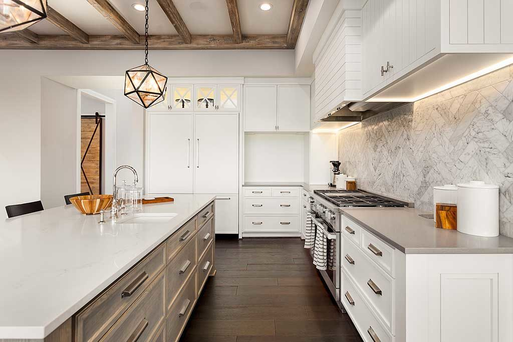 Kitchen Remodeling Project in Chatsworth