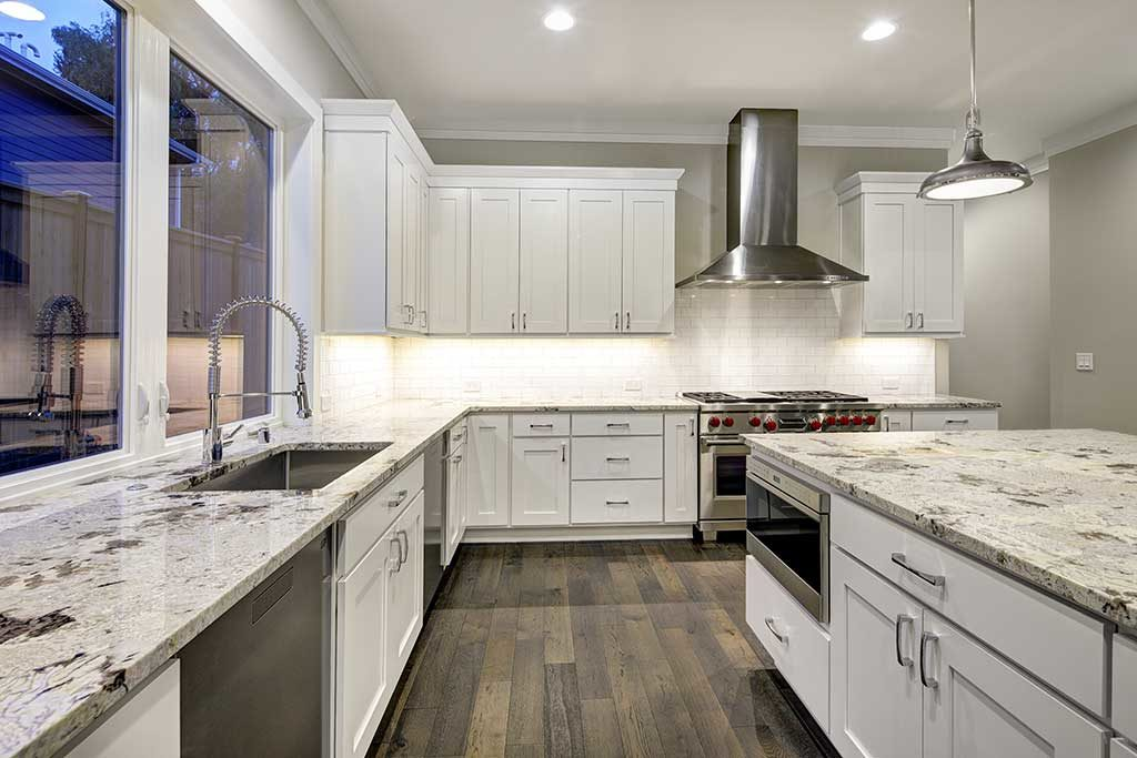 Kitchen Remodeling Project in Ventura County
