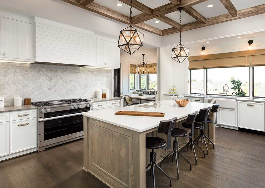 Kitchen Remodeling Project in West Hills