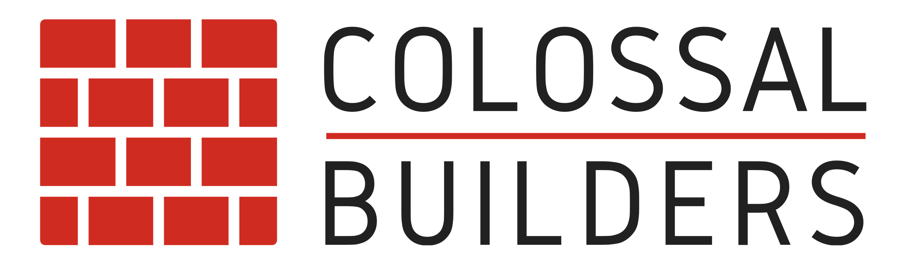 Colossal Builders